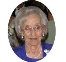 Emma Jean Whitaker