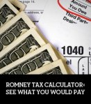 DNC - Romney tax ad
